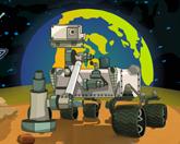 Приключения на Марсе