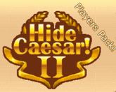 Спаси Цезаря 2
