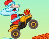 Санта байк