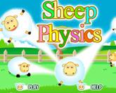 Физические овечки