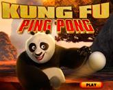 Кунг Фу Пинг Понг