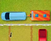 Парковка трейлера, часть 2