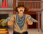 Выстрел шерифа