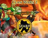 Войны кланов 2