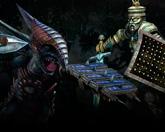 Битва темной стороны