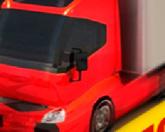 Гонки грузовиков 2
