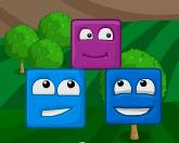 Веселые квадраты