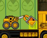 Погрузка грузовика 2