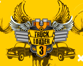 Погрузка грузовика 3