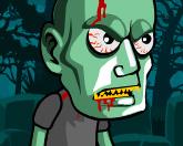 Зомби головы