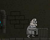 Сумасшедший старик