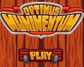 Оптимус муниментум