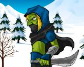 Войны кланов 2 - Зима