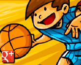 Герой баскетбола