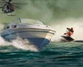 Защита лодки