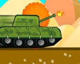 Дюна танк