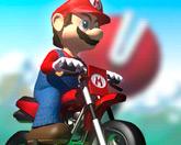 Марио байк