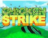 Нападение куриц