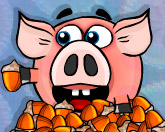 Желуди для свинок