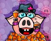 Желуди для свинок 2