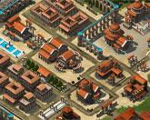 Romadoria - стратегия