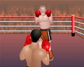 бокс на ринге