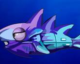 Стрельба по подводным лодкам