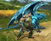 Драконы - новая игра