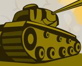 Парковка военной техники