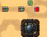 Пустынная атака