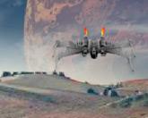 Космическое противостояние