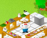 Шеф повар 3