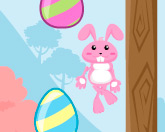 Кролик и яйца 2