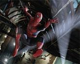 пазл: Человек паук