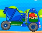 Марио в Егпите