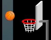 Баскетбольный прыжок