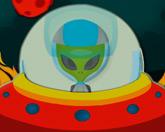 Инопланетные парашютисты