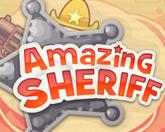 Удивительный Шериф