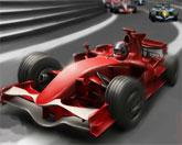 маленькие гонки F1