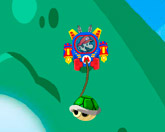 Марио-робо битва