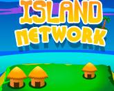 Сеть островов