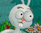 Кролик Рудольф