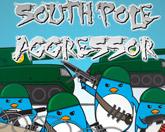 Агрессоры южного полюса
