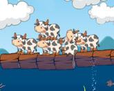 Причудливые коровы