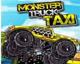 такси монстр-трак