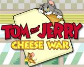 Том и Джери: сырная война