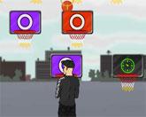 нереальный баскетболист