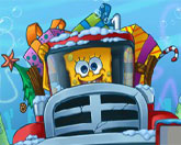 Спанч Боб и рождество