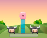 Игры коровы против быков