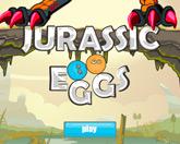 Юрские яйца